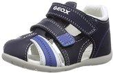 Geox B Kaytan Boy 18 Flat (Infant/Toddler)