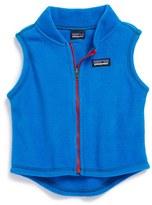 Patagonia Infant Girl's Synchilla Vest