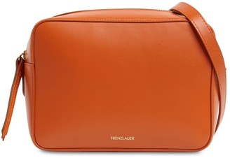 Flyer Smooth Leather Camera Bag