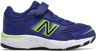 New Balance 680 v6 Toddler Sneakers