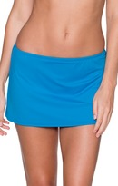Sunsets Swimwear - Kokomo Swim Skirt Bottom 36BFRBL