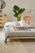 Urban Outfitters Verona Patterned Quilt