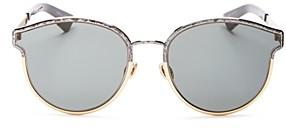Christian Dior Women's Symmetrics Round Sunglasses, 59mm