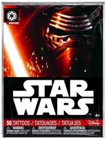 Star Wars Tattoos 50 CT