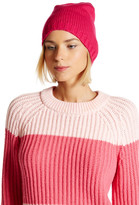 Kate Spade Gathered Bow Beanie