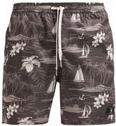 Dc Shoes Cercius Shorts Cruiserislandblack