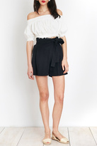 Apiece Apart Baja Wrap Shorts