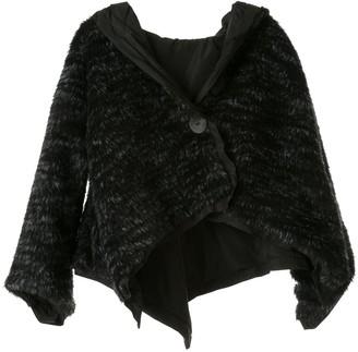 Taylor Validate reversible jacket