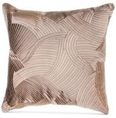 "Catherine Malandrino Locks 16"" Square Decorative Pillow"