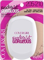 Cover Girl Ready, Set Gorgeous Pressed Powder