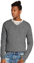 Denim & Supply Ralph Lauren Merino Wool–Cashmere Sweater