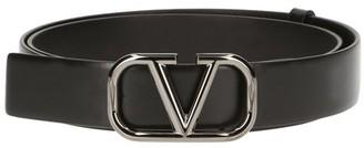 Valentino logo H30 belt