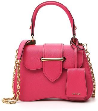Prada Sidonie Top Handle Bag