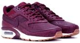 Nike Bw Premium Leather Sneakers