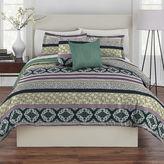 Asstd National Brand Rhapsody Ramona Comforter Set