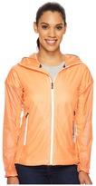 adidas Outdoor - Agravic Alpha Shield Hoodie Women's Sweatshirt