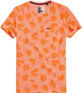 Superdry Whistler All Over Print Lite T-Shirt
