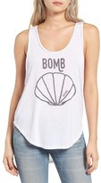 Rip Curl Women's Bomb Shell Graphic Tank