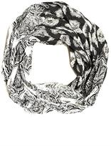 Mud Pie Infinity Scarf