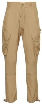 Givenchy Cotton side pockets pants