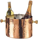 Old Dutch Double Champagne Chiller/Ice Bucket