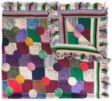 Pierre Louis Mascia Pierre-Louis Mascia 'Aloe' scarf
