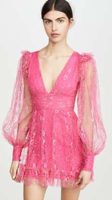 Alice McCall Floyd Mini Dress