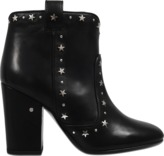 Laurence Dacade Pete star and studded boots