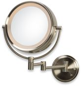 Conair Hotel Collection 1x/8x Incandescent Wall Mirror