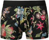 Dolce & Gabbana oriental print boxer shorts