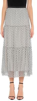 Kaos Long skirt