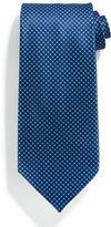 Stefano Ricci Neat Medallion-Print Silk Tie