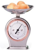 Salter classic kitchen scale 107 (japan import)