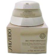 Shiseido Bio Performance Advanced Super Revitalizing Cream 2.6oz