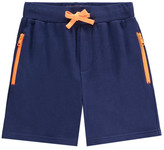 Stella McCartney Sale - Exclusive x Smallable - Sweat Bermuda Shorts Kids