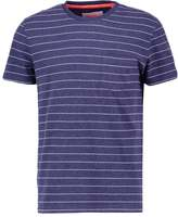 Superdry Basic Tshirt Atlantic Navy Grit/optic