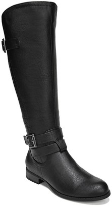 LifeStride Francesca Women's Wide Calf High Boots
