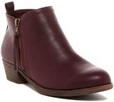 Rampage Tarragon Boot