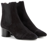 Isabel Marant Exclusive To Mytheresa.com – Danae Suede Ankle Boots