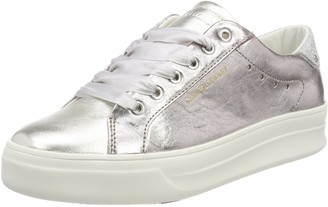 Crime London Women's 25605ks1 Low-Top Sneakers
