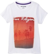 True Religion Photo Real Tee (Big Girls)