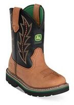 John Deere Johnny Popper Kids' Boots