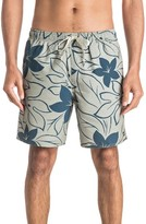Quiksilver Men's Nassau Chroma Volley Swim Trunks