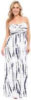 Culture Phit Plus Size Liliana Maxi Dress