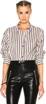 Isabel Marant Manray Shirt Story Blouse