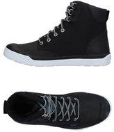 Palladium High-tops & sneakers