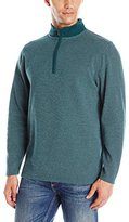Pendleton Men's Journey Half-Zip Shirt