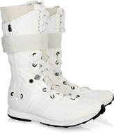 adidas by Stella McCartney Fortanima canvas snow boots