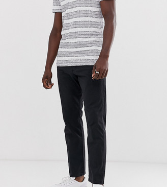 French Connection Tall slim fit chino-Navy