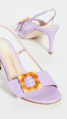 Chloé Gosselin Allie Open Toe Sandals